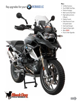 BDCW BMW1200GS LC Catalog