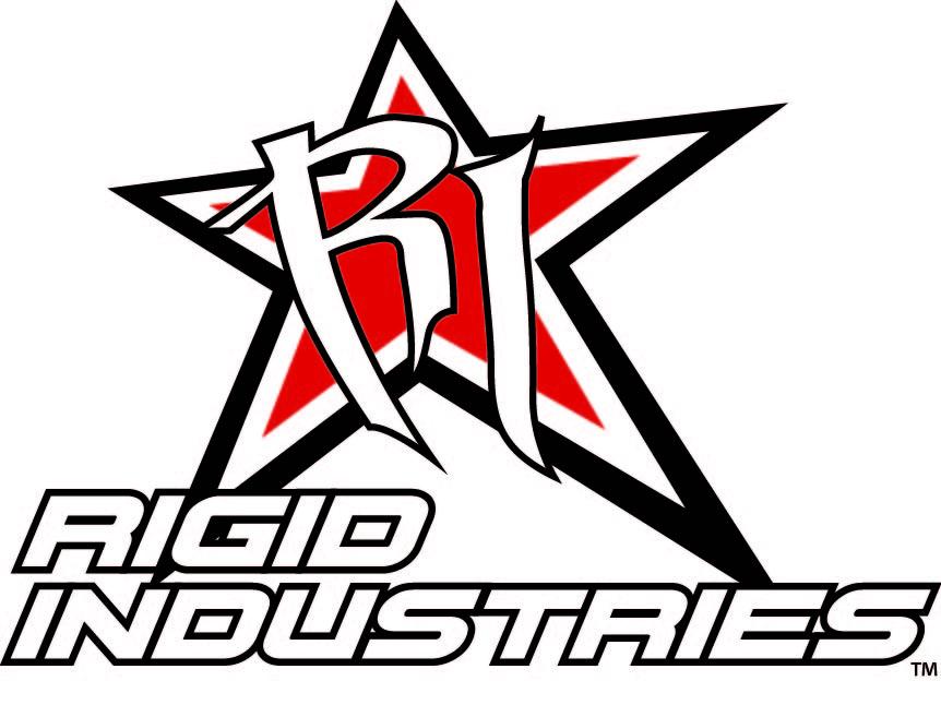 Rigid Industries logo